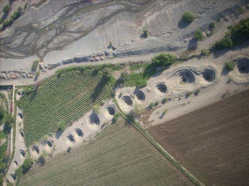 Inventario Geofotográfico de la Hidráulica Inca (5/6)