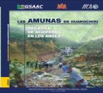 Libro: Las Amunas de Hurochirí - Recarga de acuífero en los Andes
