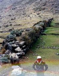 Represa Negra Huacanan