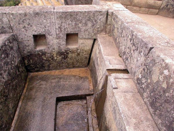 Machu Picchu maravilla del mundo moderno (2/4)