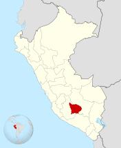 Peru_-_Apurímac