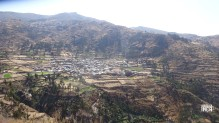 Centro Poblado San Andrés de Tupicocha
