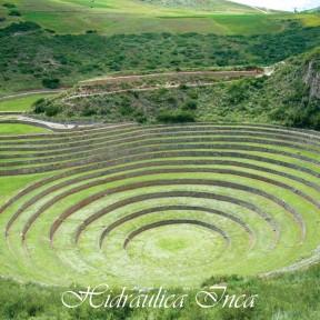 Q'echuyoqmuyu el más espectacular de todos donde los anillos concéntricos son evidentes