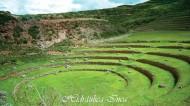 Simamuyu se nota en él, el sistema de caída de agua sin terminar