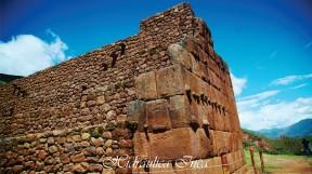 La perfección en la construcciones Incas fue una muestra de poderío
