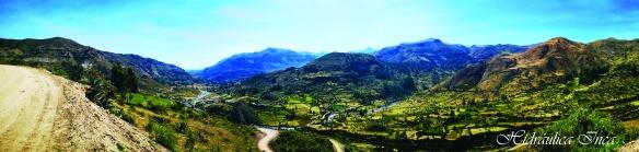 Andenes de Chipao - Ayacucho