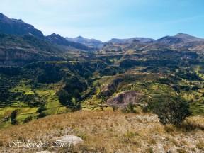 Hermosos paisajes componen chipao, un lugar de ensueño que los espera