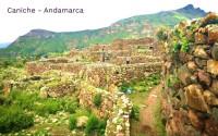 Caniche e el hermoso valle de Andamarca